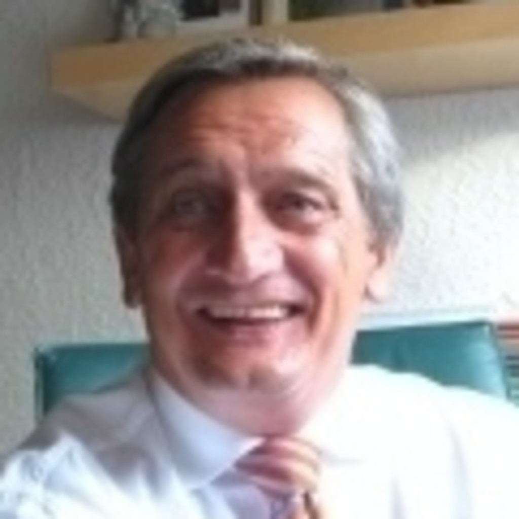 Wolfgang Müller's profile picture