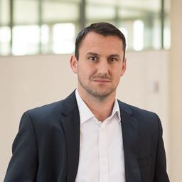 Steffen Schlegel's profile picture
