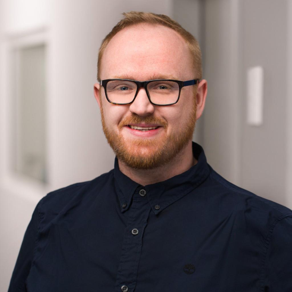 Sebastian Dietze's profile picture