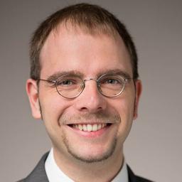 Björn Kroker's profile picture