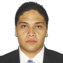 Ricardo Serrano Ayvar - Grupo Octopus - Mexico