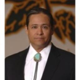 Mark Macarro - Pechanga Band of Luiseno Indians - Temecula, CA