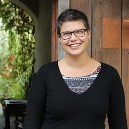 Eva Gößwein's profile picture