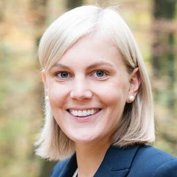 Janina Köhler - RWE Consulting - München