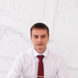 Dipl.-Ing. Vladimir Gladkiy - Web-aspect - Tomsk