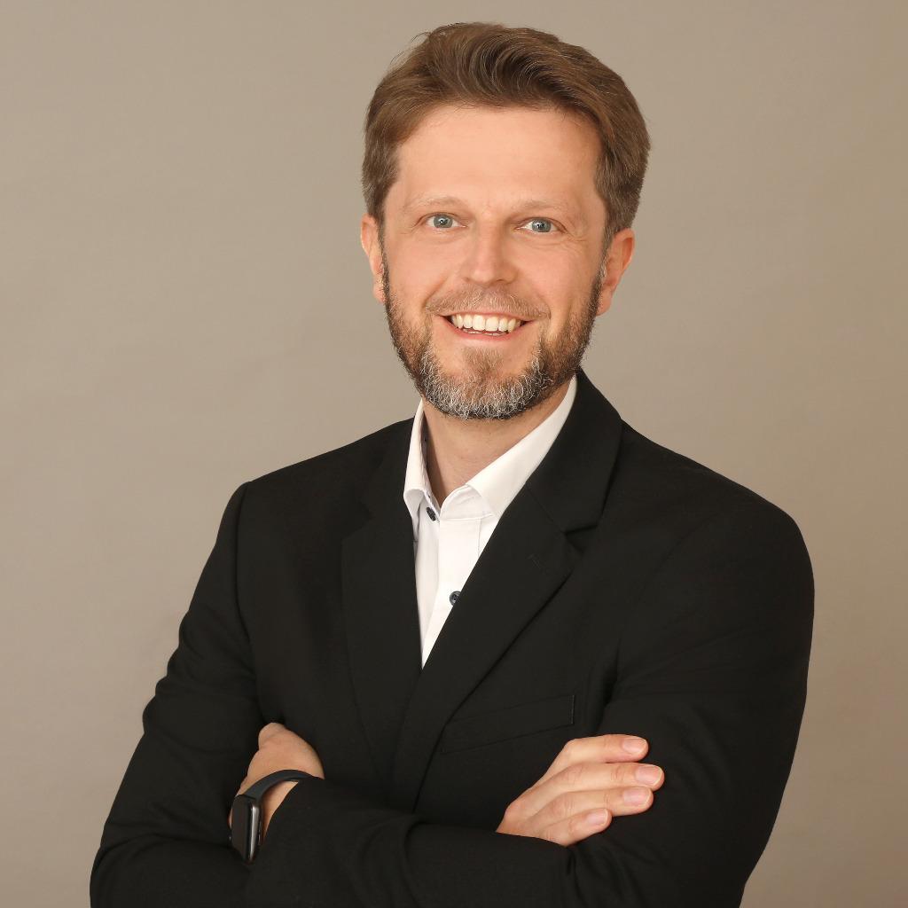 Daniel Horst