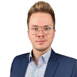 Dominik Meyer - Deutsche Apotheker- und Ärztebank - Hannover