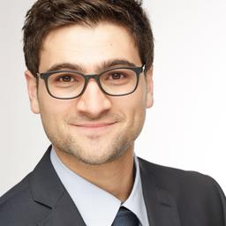 Yassine Chouaieb's profile picture