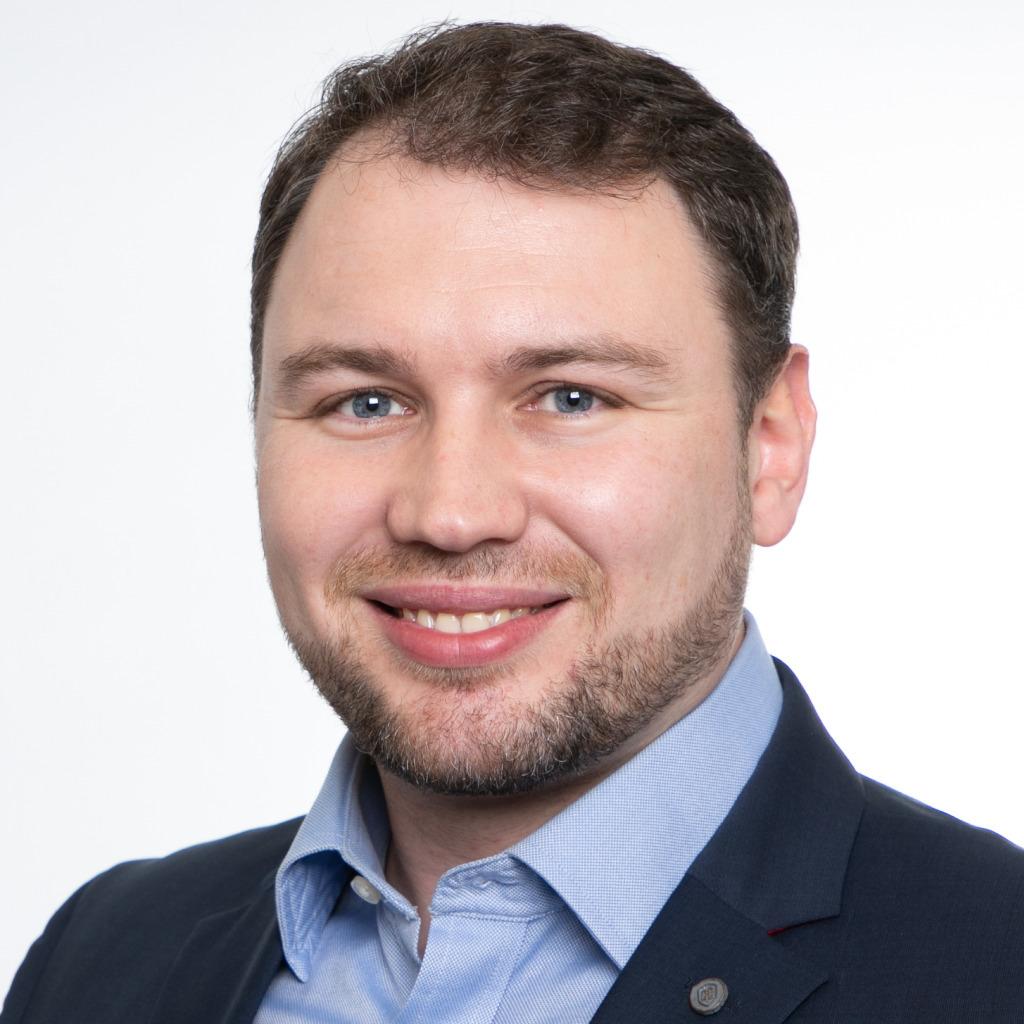 Georg Fech's profile picture