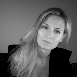 Anne Sophie Glasser's profile picture