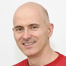 Thomas Moser - Kantonales Amt für Informatik und Organisation - Bern