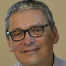 Joachim Brands's profile picture