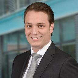 Arthur Schulz - Deloitte Digital Germany - Deloitte Consulting GmbH - Hamburg
