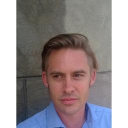 Stephen Blackmore's profile picture