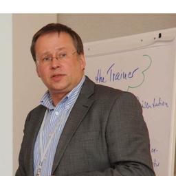 Dr Detlef H. Duwe - PeopleWare & Values Consulting - Hamburg