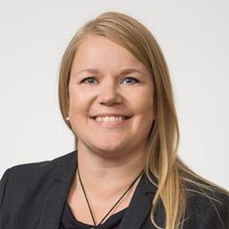 Anu Rosberg - Tosibox - Vantaa