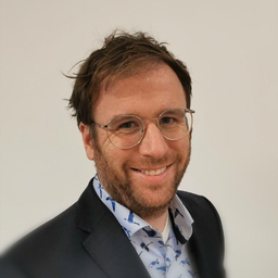 Andre Baumeister's profile picture