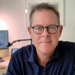 Dirk M. Bentlin - bentlin.net unternehmensberatung für projektmanagement & organisation - Hamburg