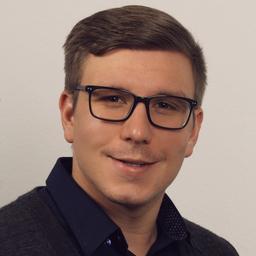 Benedikt Thudium - n-komm GmbH - Karlsruhe