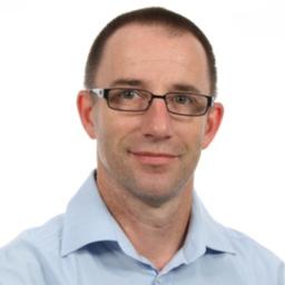 Michael Küppenbender - rcDDM GmbH - Weingarten