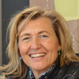 Dr Marianne Grobner - Grobner Consulting - Feldkirch