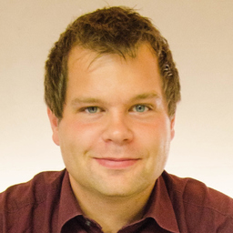 Maximilian Boehm's profile picture