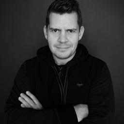 Raphael Brinkert - Jung von Matt/sports - Hamburg