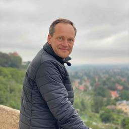 Sebastian Engler - pdv-systeme Sachsen GmbH - Dresden