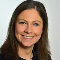 Nadine Alexander's profile picture