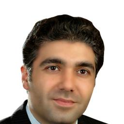 Ramin Asadi - Azerbaijan Industry and Agriculture Development and Studies co - Tabriz