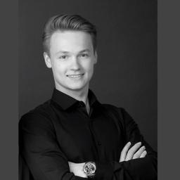 Jonas Hübner's profile picture