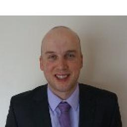 Stuart Bell - Blackstone Consulting Group - Vienna, Austria