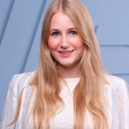 Alexandra Aretz's profile picture