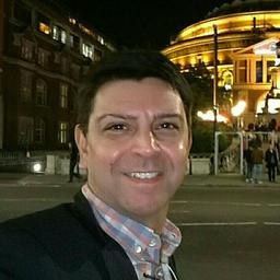 Marcos Rubim - Stafford House London - (Cambridge Education Group) - London