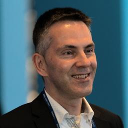 Dr. Jochen Biedermann - Blockchain (Asia) Ltd., Hong Kong - Frankfurt am Main