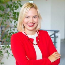 Petra Amann - HEROLD Business Data GmbH - Mödling