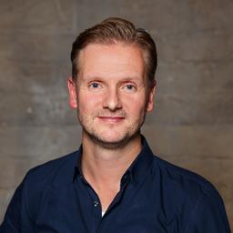 Stefan Schmidt-Grell - Facebook Inc. - Hamburg