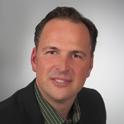 Martin Näwig - CONSIRY® GmbH Technologie- & Marketingberatung - Dresden