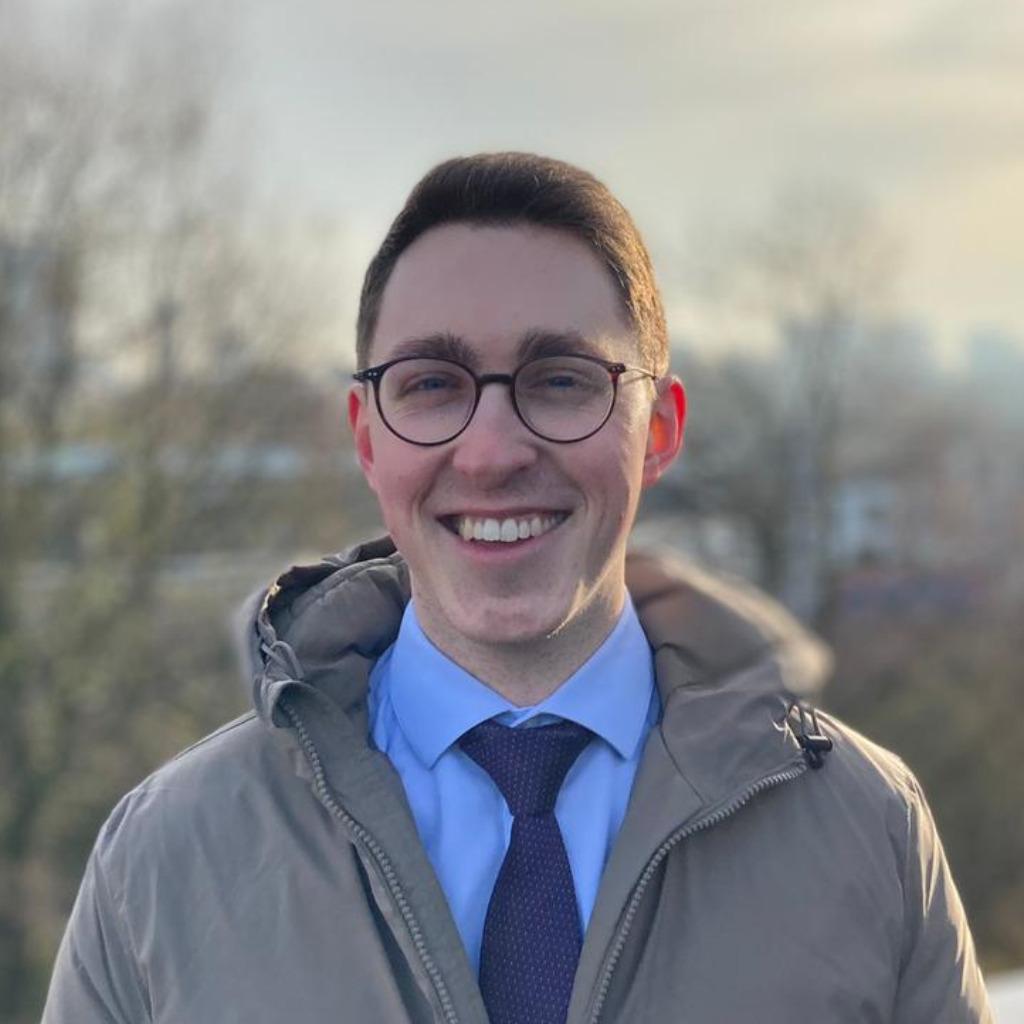 Jan Huber's profile picture