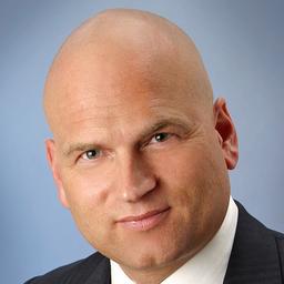 Christoph Heinrich - Britax Römer Kindersicherheit GmbH - Leipheim