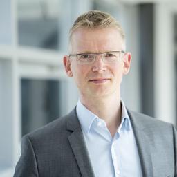 Tim Cappelmann - AirITSystems GmbH - Langenhagen