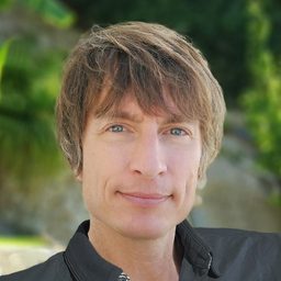 Dr. Daniel Scherz's profile picture