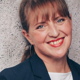 Tricia Davis - Trish Davis - english for business - Hamburg