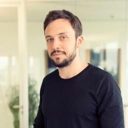 Tim Kreienkamp - AdTriba GmbH - Hamburg