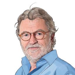Dr. Heinz-Jürgen Althoff