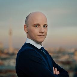 Dr Marco Bertl - P+P Pöllath + Partners - Berlin