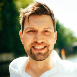 Steffen Scholz - Komponist, Pianist - Berlin