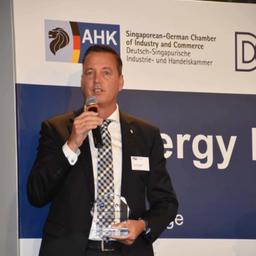 Conrad De Lange - Conrad Management Consultant - Halfweg