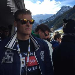 Elmar Aebischer's profile picture