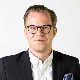 Christopher Dübe's profile picture